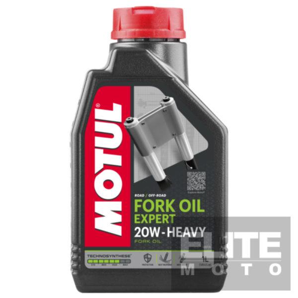Motul Expert Semi-Synthetic Fork Oil 20w