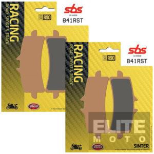 SBS 841RST Sintered Front Brake Pads