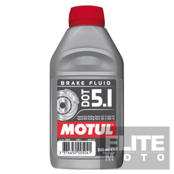 Motul DOT5.1 Brake Fluid
