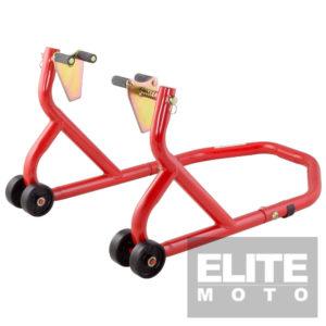BikeTek Series 3 Front Paddock Stand