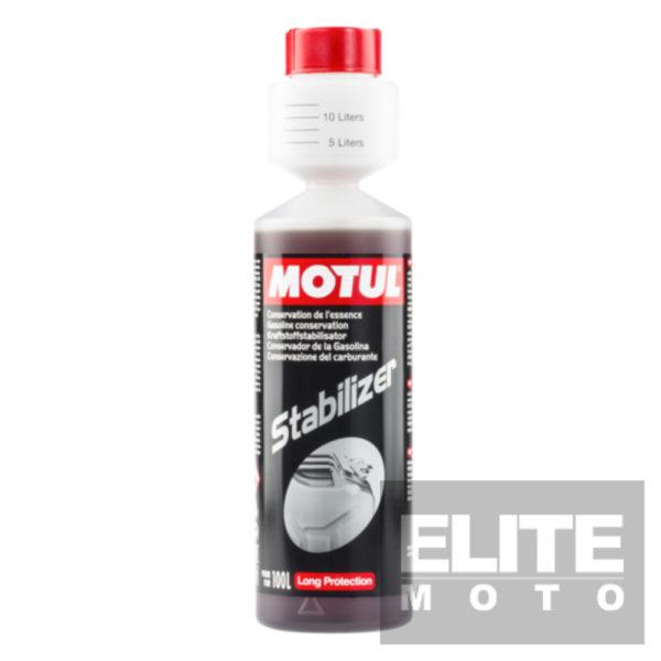 Motul Fuel Stabilizer 250ml