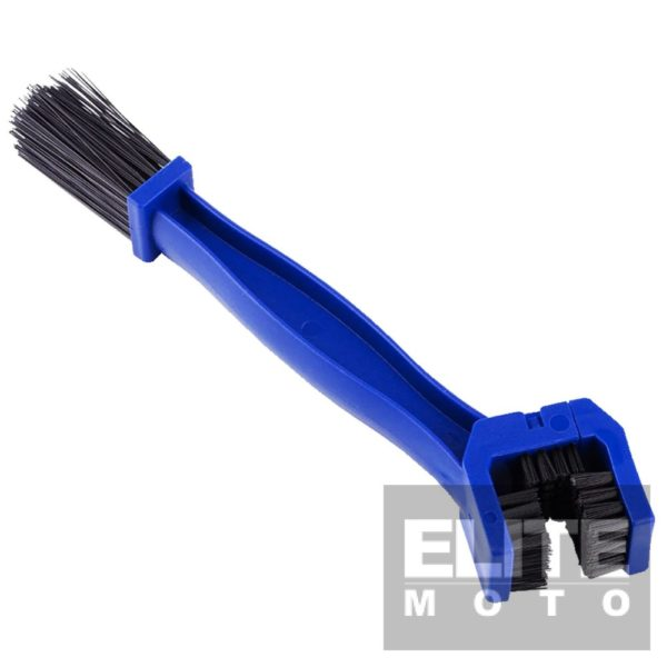 Motorcycle Chain Cleaning Brush