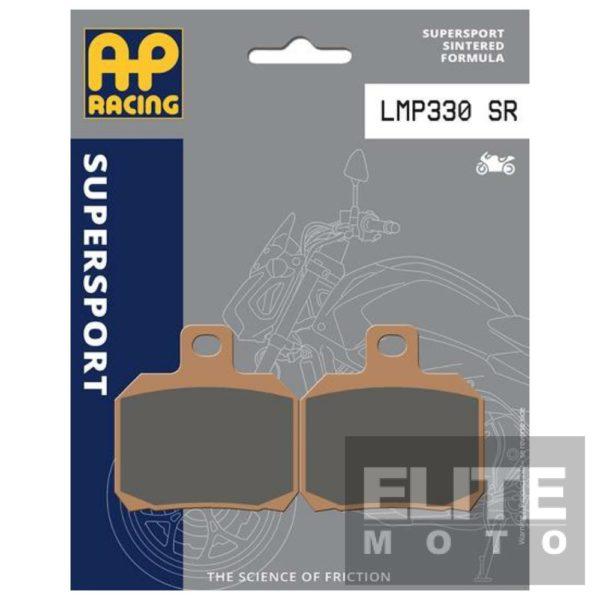 AP Racing 330SR Sintered Rear Brake Pads